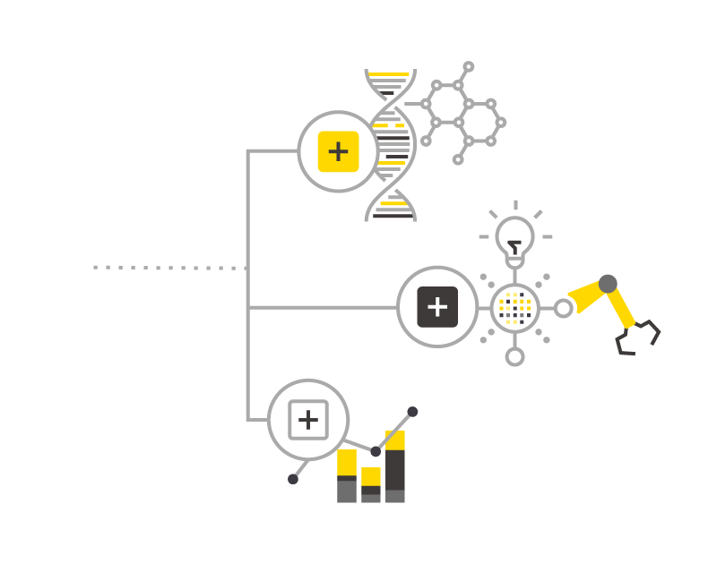 Extensions schematic diagram