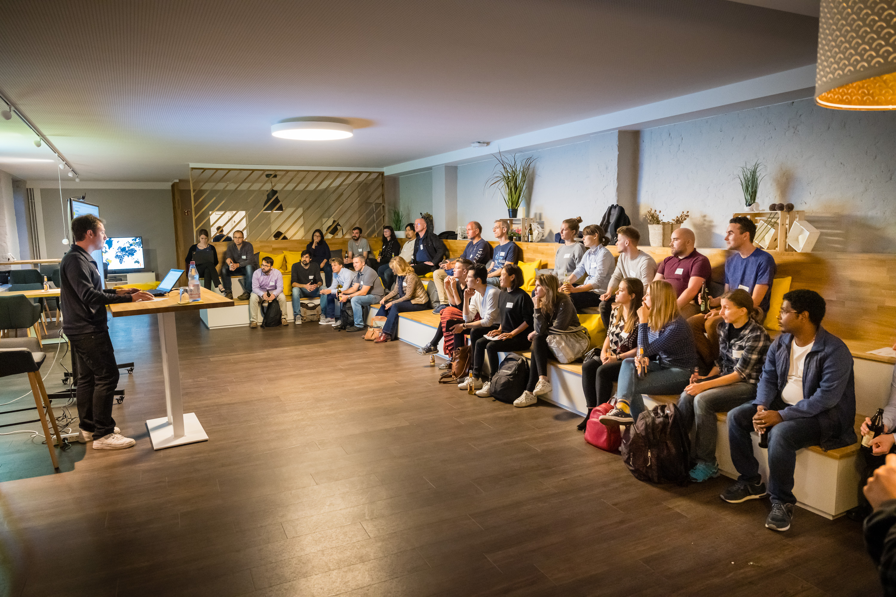 KNIME Meetup in Berlin
