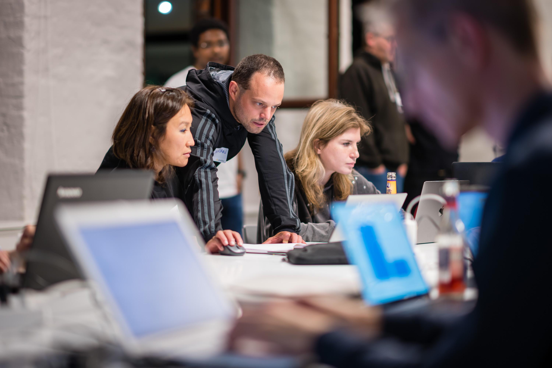KNIME Meetup Codeless Deeplearning