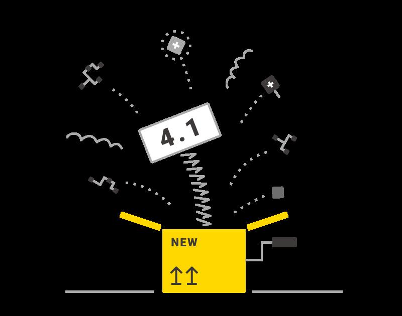 KNIME Webinar: What's New KNIME Analytics Platform 4.1 and KNIME Server 4.10