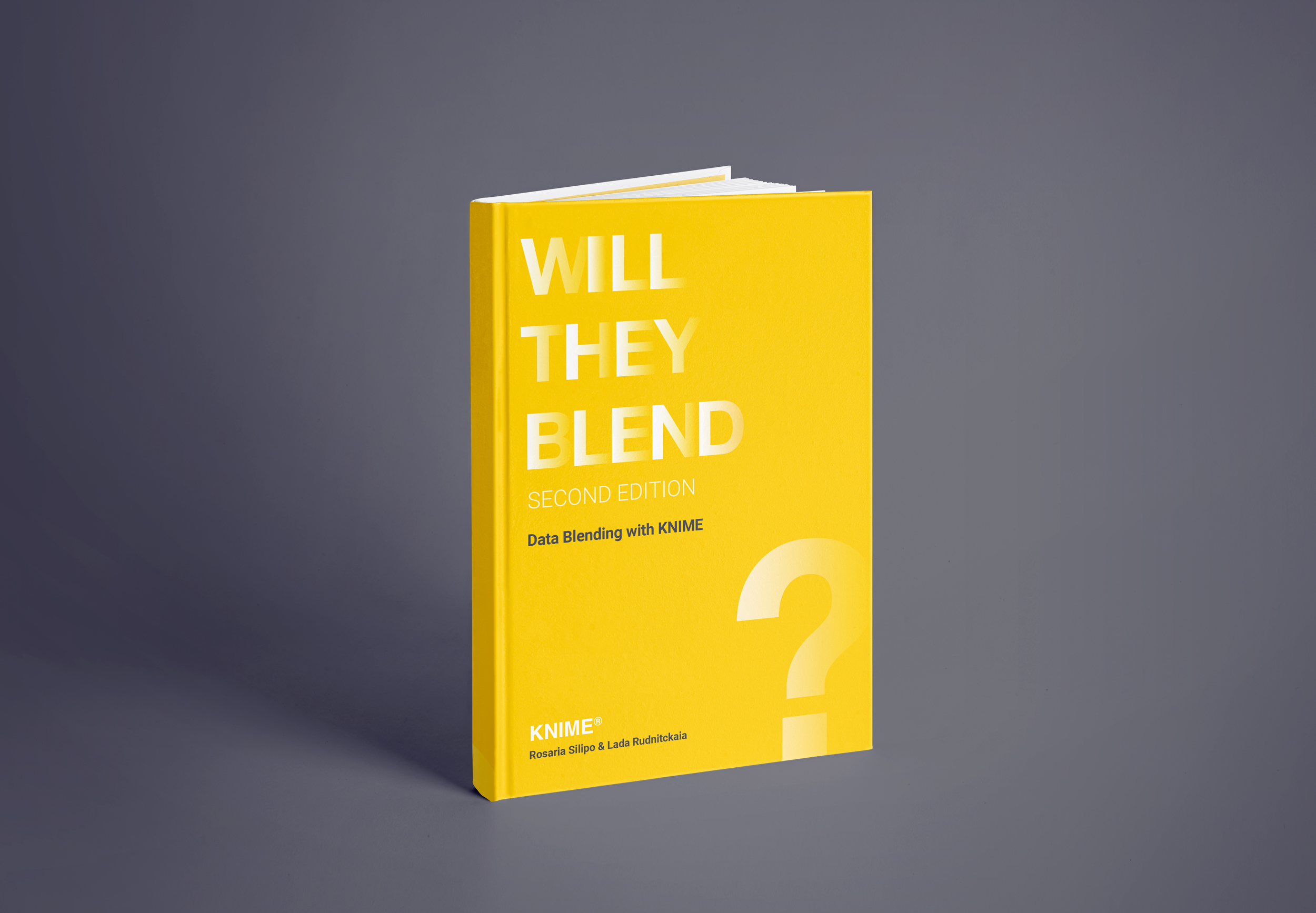 Will They Blend - Data Blending with KNIME
