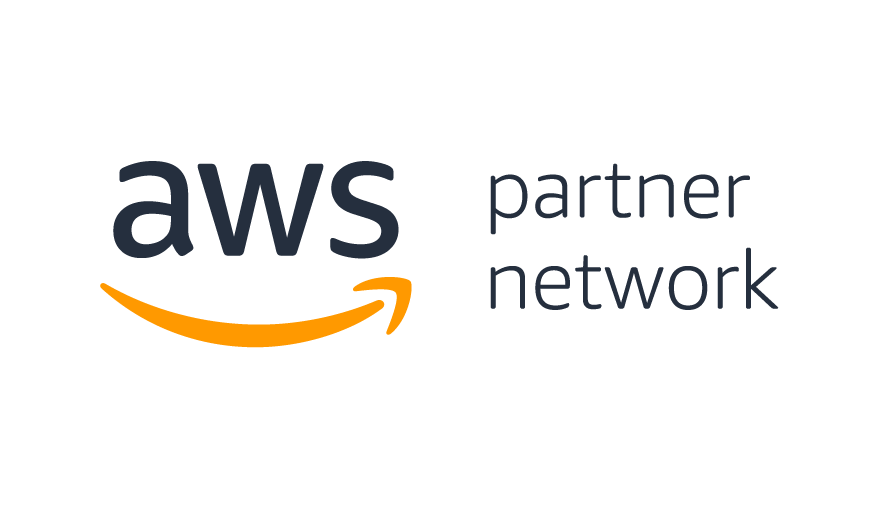 KNIME Software on Amazon AWS Logo