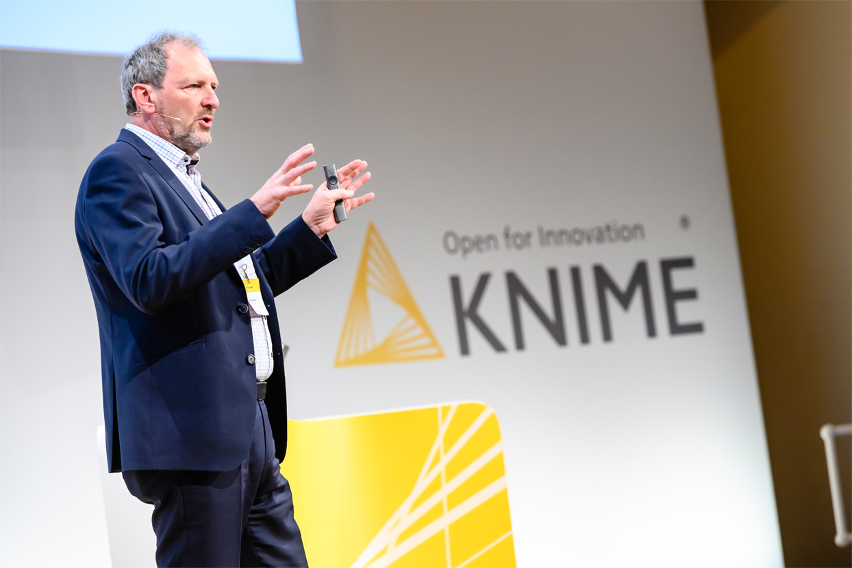 KNIME Spring Summit 2019 Gallery | KNIME