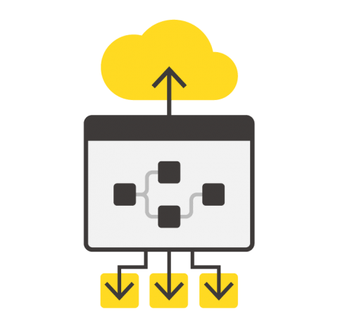 Reduce Manual Work with KNIME Server