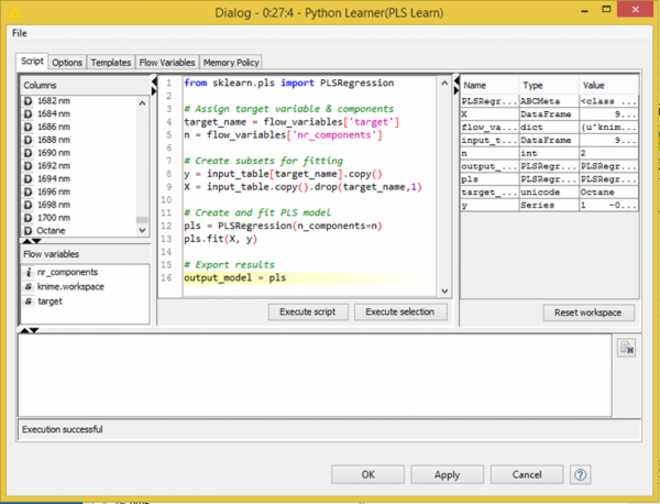 To Code or not to code – Is that the question? | KNIME