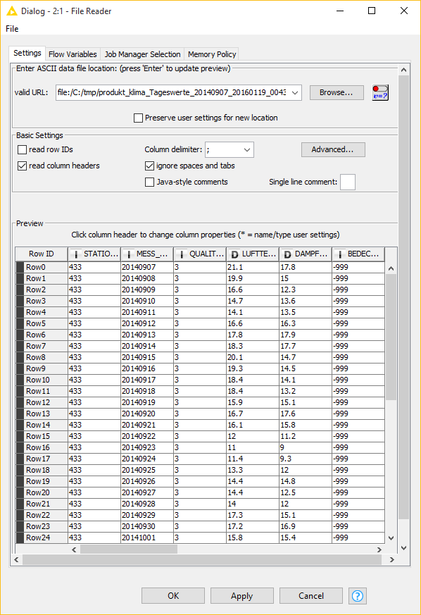 Migrating from Excel to KNIME Analytics Platform | KNIME