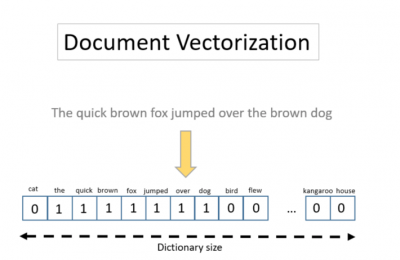 Document Vectorization