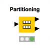 partitioning_knime_analytics_platform_practicing_data_science