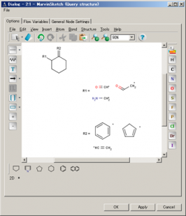 Free Marvin Chemistry Extensions | KNIME
