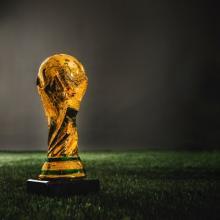 Visualizing Historical FIFA World Cup Data - JavaScript | KNIME