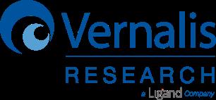 Vernalis Ligand Logo