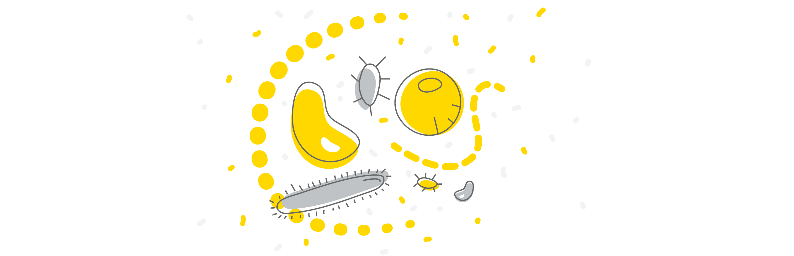 Microbiome Analysis with KNIME Analytics Platform